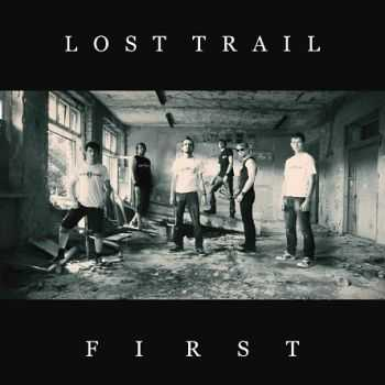 LosT TraiL - First [EP] (2013)