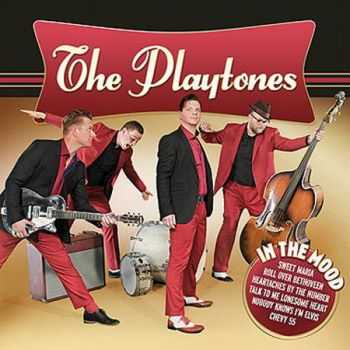The Playtones - In the Mood (2013)