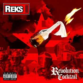 Reks - Revolution Cocktail (2013)