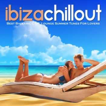 VA - Ibiza Chillout (Simply The Best Balearic Cafe Lounge Summer Tunes For Lovers) (2013)