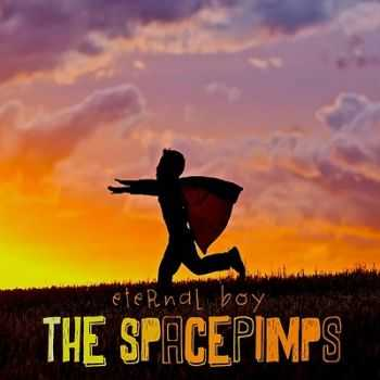 The SpacePimps – Eternal Boy (2013)