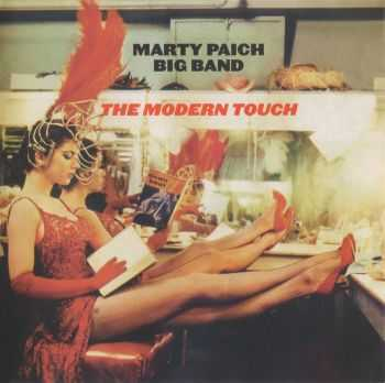 Marty Paich Big Band - The Modern Touch (1959) HQ