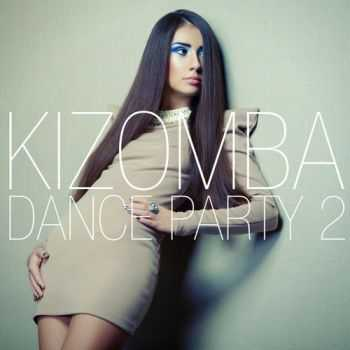 VA - Kizomba Dance Party, Vol. 2 (Sushiraw) (2013)