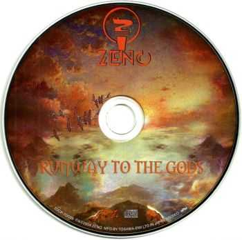 Zeno - Runway To The Gods (2006) [Japanese Ed.]