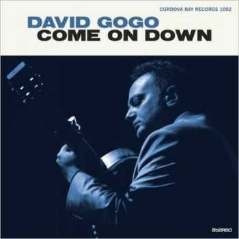 David Gogo - Come On Down 2013