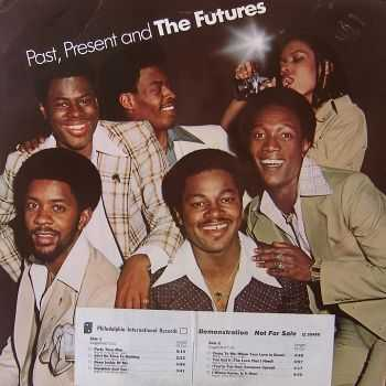 The Futures - Past, Present And The Futures (1978)