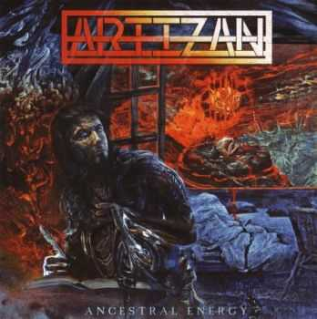 Artizan - Ancestral Energy (2013) (Lossless)