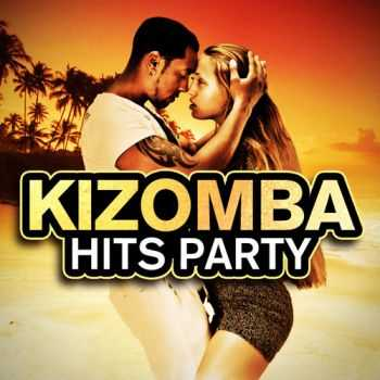 VA - Kizomba Hits Party, Vol. 2 (2013)
