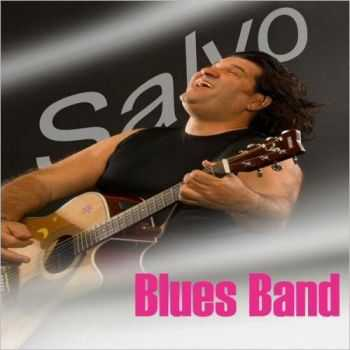 Salvo Blues Band - Salvo Blues Band (2013)