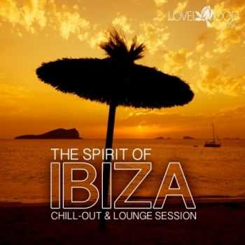 VA - The Spirit Of Ibiza: Chill Out & Lounge Vibes (2013)