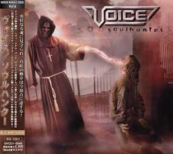 Voice - Soulhunter {Japanese Edition} (2003)