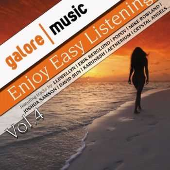 VA - Enjoy Easy Listening Vol. 4 (2012)