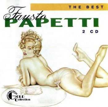 Fausto Papetti - The Best (2003)