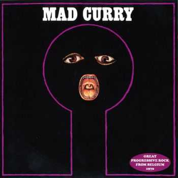 Mad Curry - Mad Curry 1970 (2013) HQ