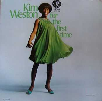 Kim Weston - For The First Time (1967)
