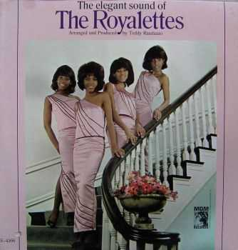 The Royalettes - The Elegant Sound of The Royalettes (1966)