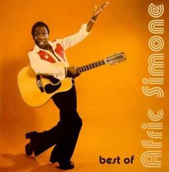 Afric Simone - Best Of (2000)