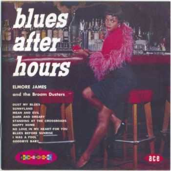 Elmore James - Blues After Hours (2005) HQ
