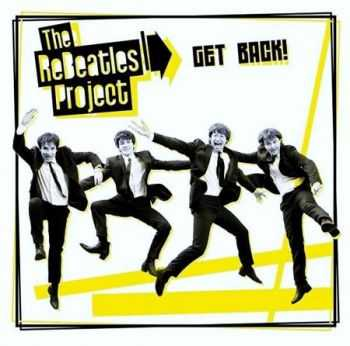 The ReBeatles Project - Get Back! (2010) (Lossless) + MP3