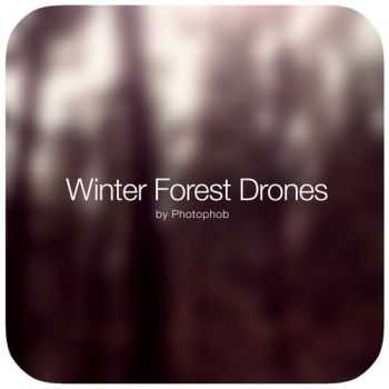 Photophob - Winter Forest Drones (2013)