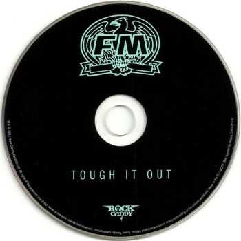 FM - Tough It Out (1989) [Reissue 2005 + Remastered 2012]