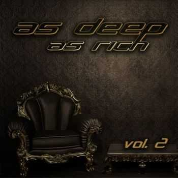 VA - As Rich As Deep Volume 2 (2013)
