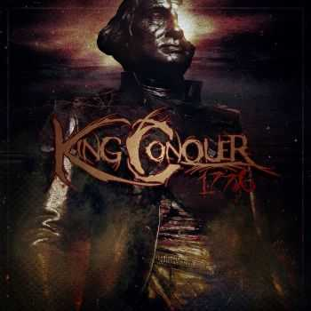 King Conquer - 1776 (2013)