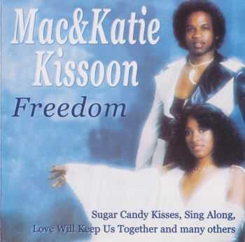 Mac & Katie Kissoon - Freedom (2000) HQ