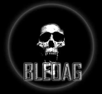 Bleoag - Metal Is My Business (2013)