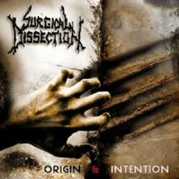Surgical Dissection - Origin And Intention (2013)