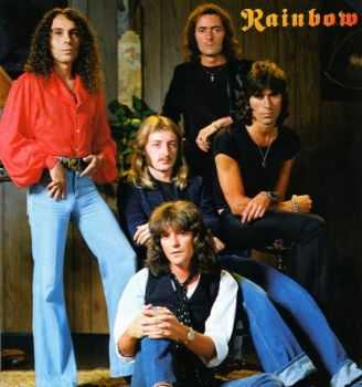 Rainbow - Collection [Deluxe Edition] 4CD (2011-2012) (Lossless) + MP3