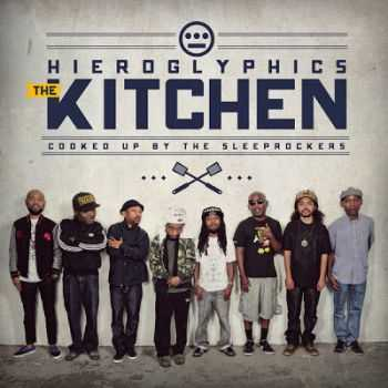 Hieroglyphics - The Kitchen (2013)