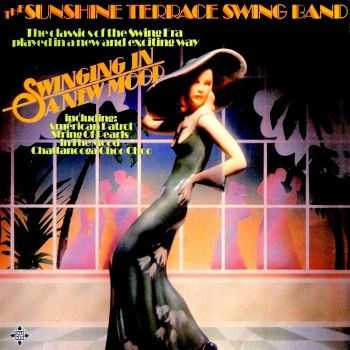 The Sunshine Terrace Swing Band - Swinging in a New Mood (1977)