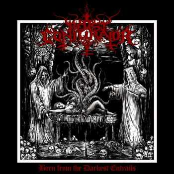 Beast Conjurator - Born From The Darkest Entrails (EP) (2013)