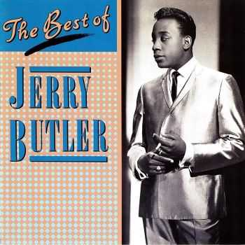 Jerry Butler - The Best Of Jerry Butler (1987) HQ