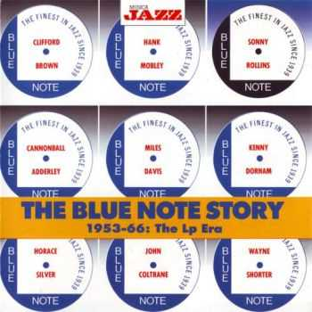 VA - The Blue Note Story (1953-1966- The LP Era) 1993
