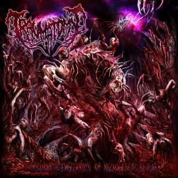 Traumatomy - Transcendental Evisceration Of Necrogenetic Beasts (2013)