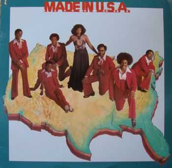 Made In USA - Made In USA (1977)