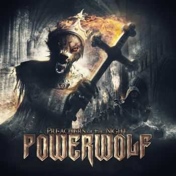 Powerwolf - Preachers of the Night (Limited Edition) (2013)