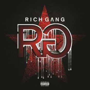 Rich Gang - Rich Gang (Deluxe Edition) (2013)