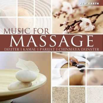 VA - Music for Massage (2013)