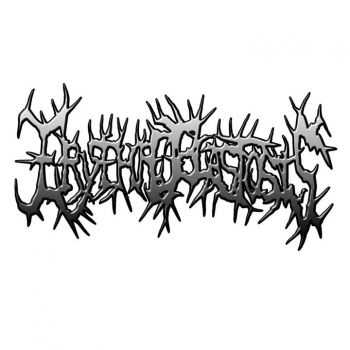 Erythroblastosis - Feasting The Rotting Flesh In My Hand (2013)
