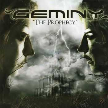 Geminy - The Prophecy (2012) [LOSSLESS]