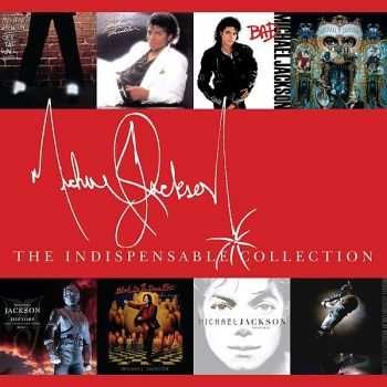 Michael Jackson - The Indispensable Collection (2013) M4A