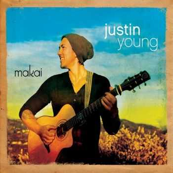 Justin Young – Makai (2013) M4A