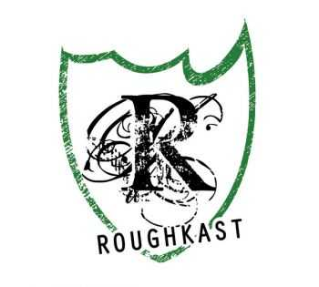 Roughkast - Start A Ruckus (2013)
