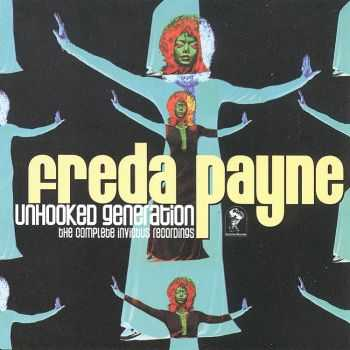 Freda Payne - Unhooked Generation: The Complete Invictus Recordings (2001) FLAC
