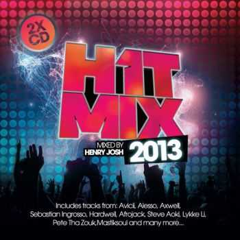 VA - H1T Mix 2013 - Mixed By Henry Josh (2013)