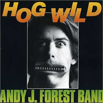 Andy J. Forest Band - Hog Wild 1983