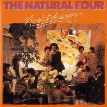 The Natural Four - Nightchaser (1976)